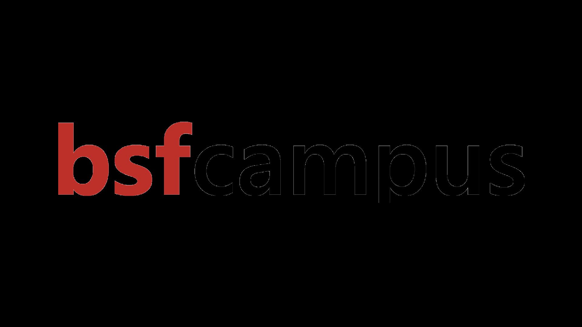 Logo BSF Campus