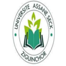 Logo Université Ziguinchor Sénégal