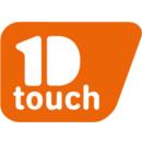 logo de 1D touch