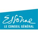 Logo du conseil général de l'Essonne