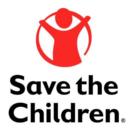 Logo de Save the children