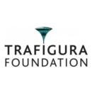 Logo de la fondation trafigura