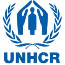 Logo de l'Agence des Nations Unies pour les réfugiés