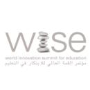 Logo du sommet mondial de l'innovation pour l'éducation
