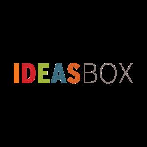 Logo Ideas Box
