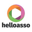 Logo de Helloasso