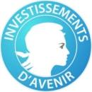 Logo de Investissements d'avenir