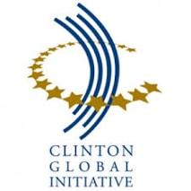 Logo de l'Initiative mondiale Clinton