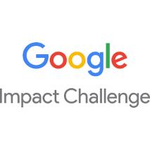Logo du Google Impact Challenge